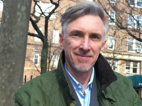 Русскоязычный кандидат в мэры Нью-Йорка