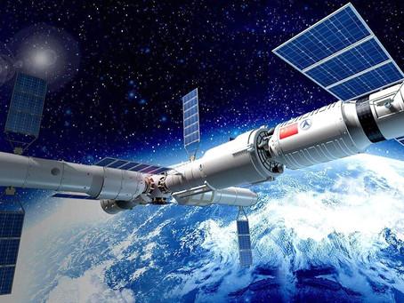 Россия займется созданием лунной станции совместно с Китаем