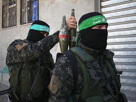 Израиль перекрыл канал финансовой помощи ХАМАСу