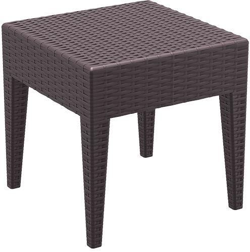 Miami lounge side table 858