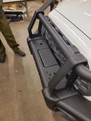 Front bumper/ grill guard
