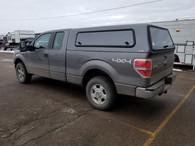 ARE Fiberglass Truck Cap