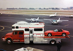 Custom Built Truck Campers