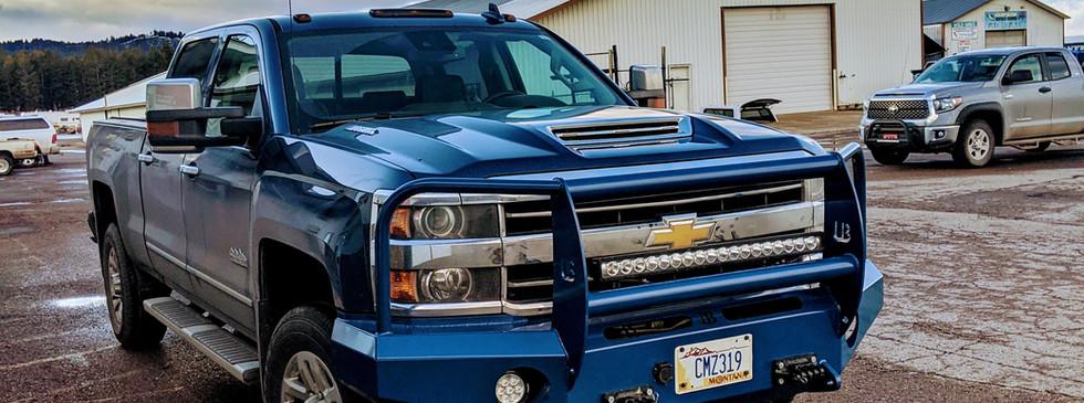 Ultimate Bumper