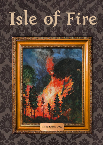 ISLE OF FIRE | TV Show