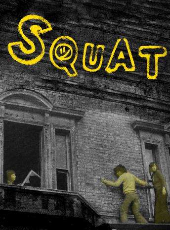 SQUAT | TV Show