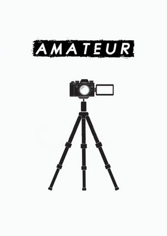 AMATEUR | TV Show
