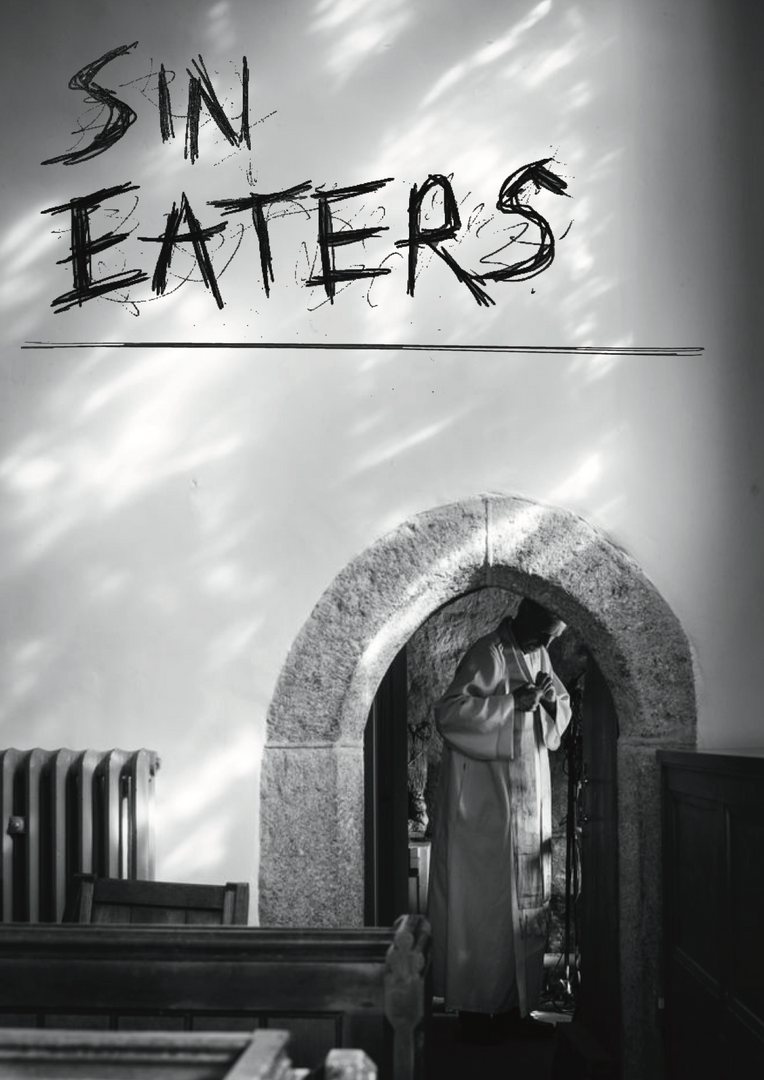 SIN EATERS | TV Show
