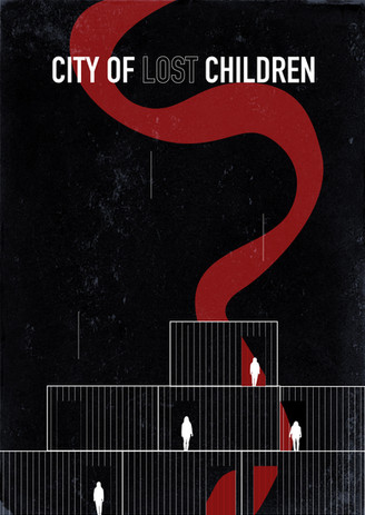 CITY OF LOST CHILDREN | TV Show