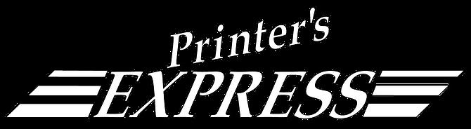Printer's Express