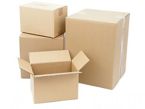 We sell packaging boxes