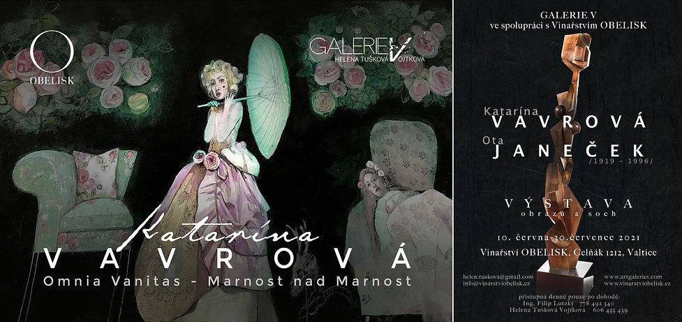 Vavrova Janecek Obelisk plakat FINALNI.j