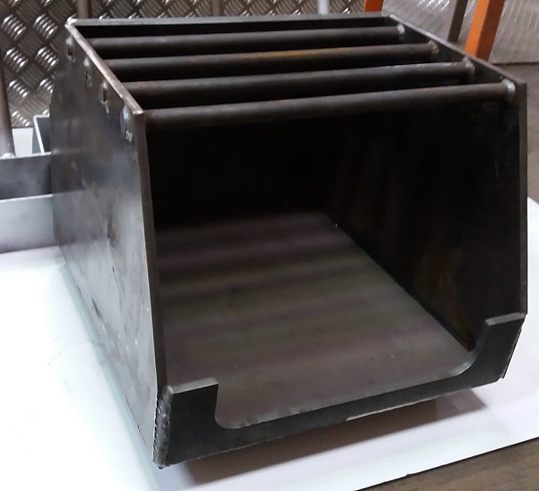 Hot Box/Mould Burner Box