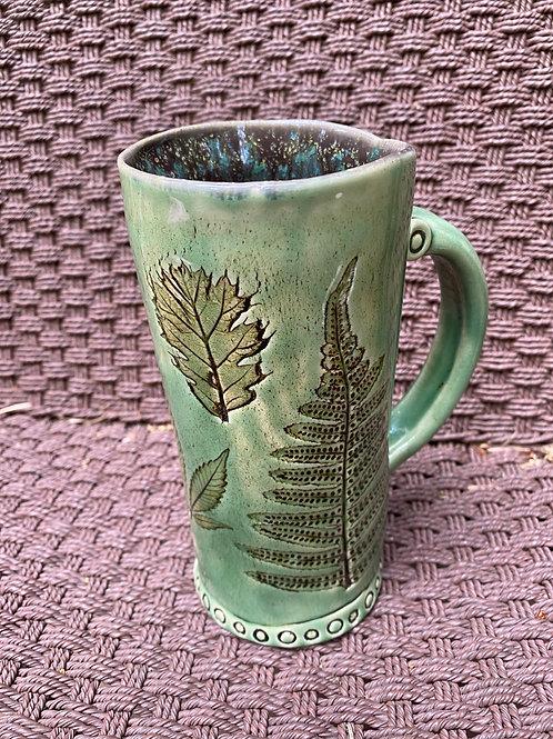 Great Green Hagrid Mug