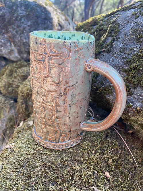 Elven Bark Mug