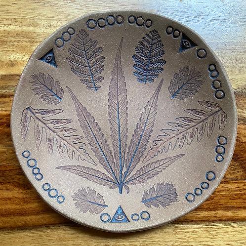 Sierra Magic Plate