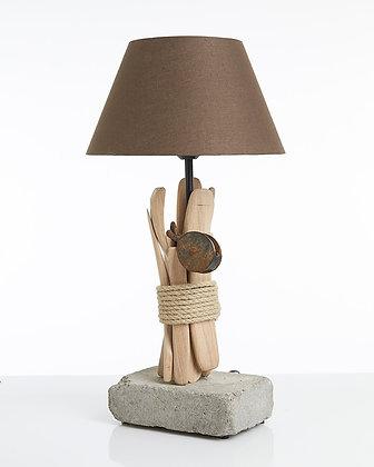 Lampa Drivved 002