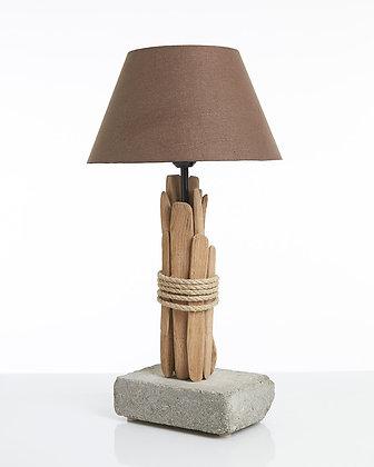 Lampa Drivved 001