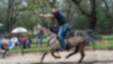 South Texas Archery Riders, Mounted Archery in Texas