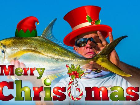 Merry Mogan Christmas