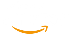 Available at Amazon logo