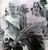 Blair Wiggins & Kevin McCabe, 1980