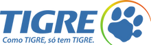 Logo da Tigre