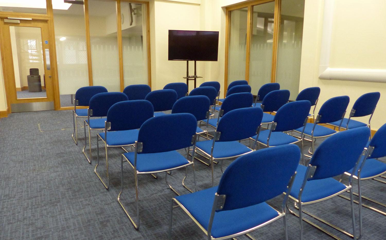 Meeting Room 7