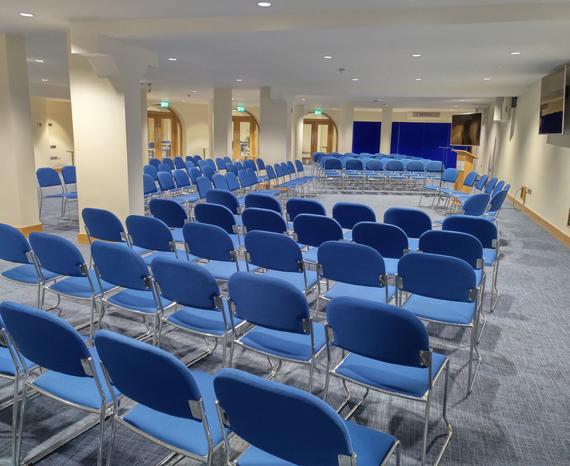 Ground Floor Conference Room