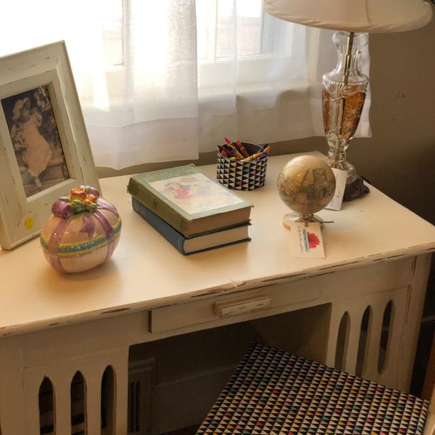 Child's Desk