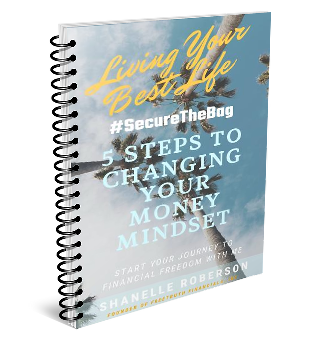 Secure the bag Ebook Cover spiral.png