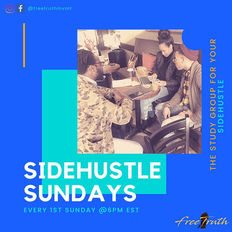 Sidehustle Sundays  (March)