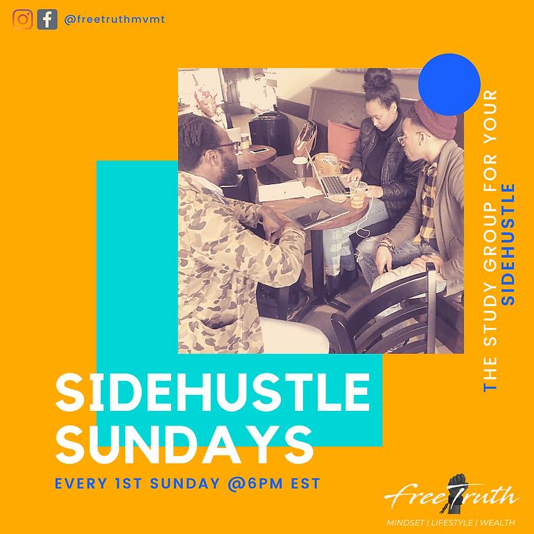 Sidehustle Sundays (April)