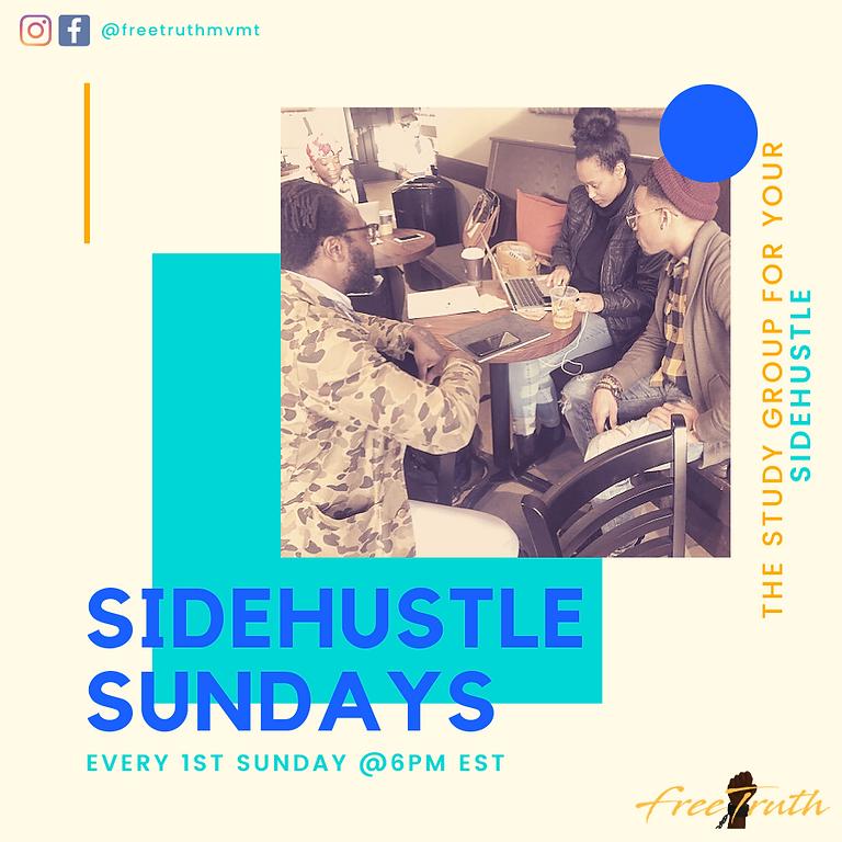 Sidehustle Sundays (Feb)