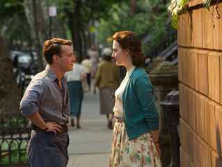 Rebecca Lalor reviews John Crowley's Brooklyn