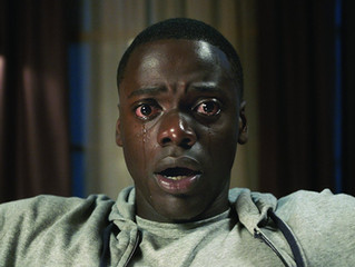 Sharon Olorunniwo Reviews Get Out