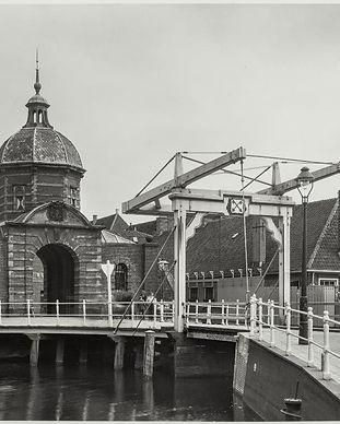 Historische Binnenruimten Bruggen
