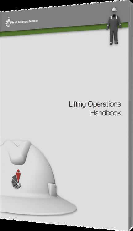 Lifting Operations Handbook