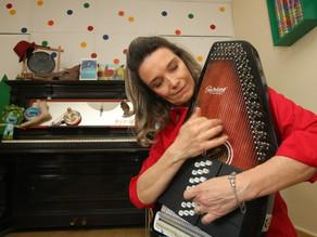 O som do bem-estar: música é ferramenta que ajuda a socializar e reabilitar pacientes