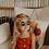 Thumbnail: GRECH & CO Sustainable Kids Sunglasses - Light Blue