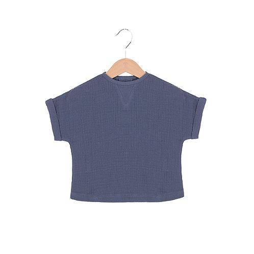 LPC Gauze Shirt MELVIN