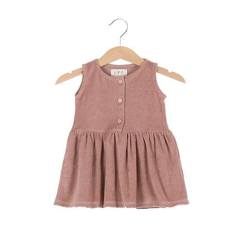 LPC Terry Cloth Dress ROMANE