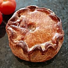 Melton Mowbray Style Pie