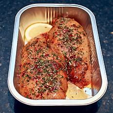 Mediterranean Chicken Fillets