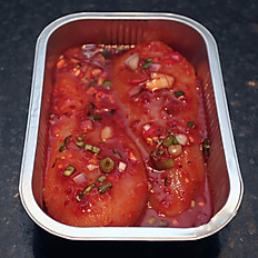 Portugese Style Piri Piri Chicken Fillets