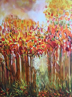 15 Autumn Splendours Collection