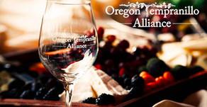 2020 Oregon Tempranillo Celebration's Grand Tasting