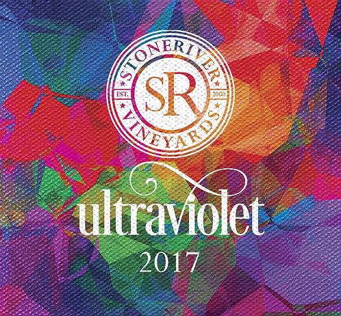 2017 Ultraviolet