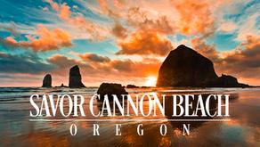 StoneRiver Vineyards at SAVOR CANNON BEACH March 8 & 9 2019