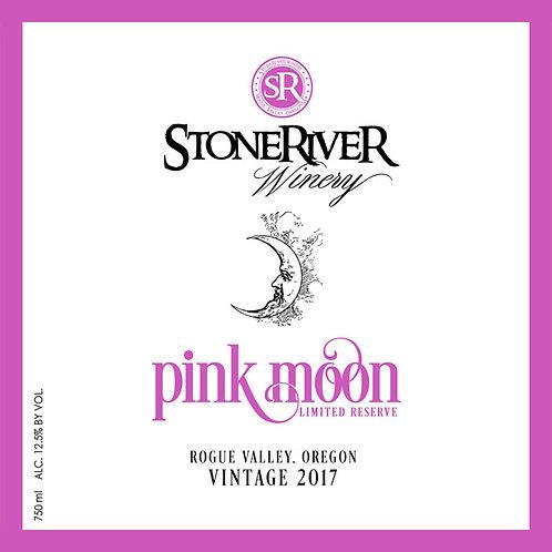 2017 Pink Moon